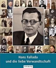 Hampel, Heide Hans Fallada und die liebe Verwandtschaft