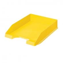, Brievenbak Leitz 5227 Plus standaard geel