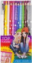 , Topmodel 12 stuks kleurpotloden