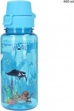 , Dino onderwater  world drinkfles