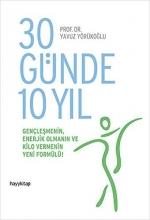 Yörükoglu, Yavuz 30 G�nde 10 Yil