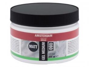 , Talens amsterdam gel medium pot 250 ml