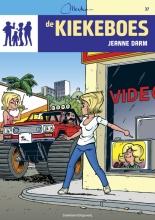Merho De Kiekeboes 037 Jeanne Darm