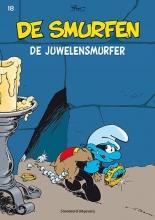 Peyo De Smurfen De juwelensmurf 18