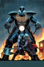 Marvel Marvel Uncanny Avengers