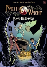 Peter Van Gucht Steve Van Bael, Queen Halloween
