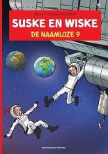 Peter Van Gucht Willy Vandersteen, De naamloze 9
