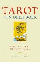 R. Maas , Tarot: een open boek