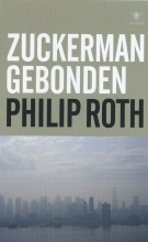 Philip  Roth Zuckerman gebonden