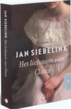 Jan Siebelink , Het lichaam van Clara