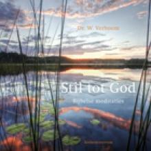 W. Verboom , Stil tot God