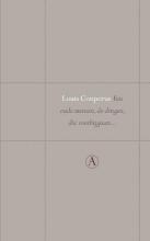 Couperus, Louis Van oude mensen, de dingen, die voorbijgaan...