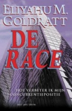 R.E. Fox E.M. Goldratt, De race