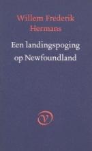 Willem Frederik  Hermans Een landingspoging op Newfoundland