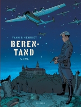 Alain,Henriet/ Yann Berentand Hc05