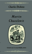 Charles  Dickens Martin Chuzzlewit deel I