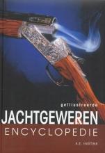 A.E. Hartink , Geillustreerde jachtgewerenencyclopedie