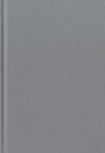 , Blanco boek A4 Grijs