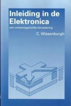 C. Wissenburgh , Inleiding in de electronica