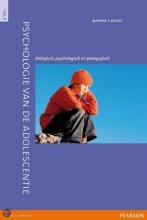 Martine F. Delfos , Psychologie van de adolescentie met XTRA toegangscode