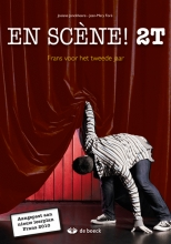 En Scene! 2t - Leerwerkboek