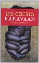 Linda  Polman De crisiskaravaan