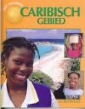 Alison  Brownlie Caribisch gebied