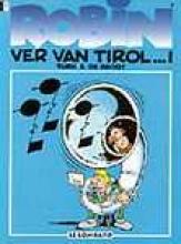 Turk/ Groot,,Bob de Robin Hoed 04