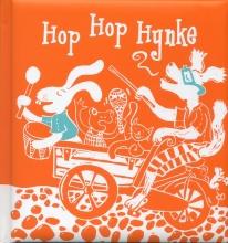 Dieuwke  Posthumus Hop hop hynke