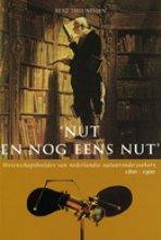 B. Theunissen , Nut en nog eens nut