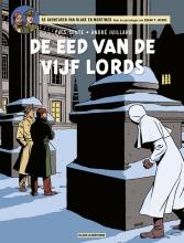 Juillard,,André/ Sente,,Yves Blake en Mortimer 21