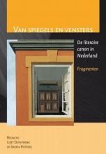 De literaire canon in Nederland