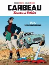 Eric  Heuvel Carbeau Carbeau 2 - Shelby Cobra Dragonsnake
