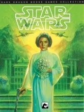 Brian  Wood Star Wars 7