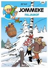 Nys,,Jef Jommeke 233