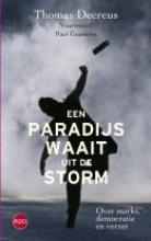 Decreus, Thomas Een paradijs waait uit de storm