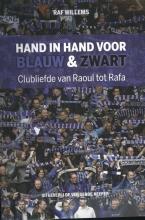 Raf Willems , Hand in hand voor blauw & zwart