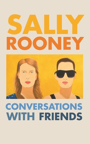 Rooney, Sally,Conversations with Friends