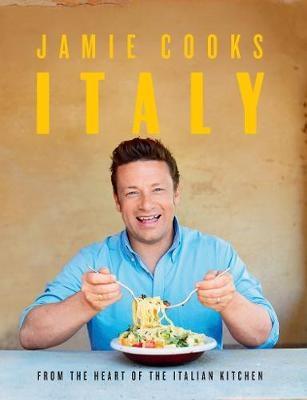 Jamie Oliver,Jamie Cooks Italy