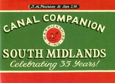 Pearson, Michael,South Midlands & Warwickshire Ring