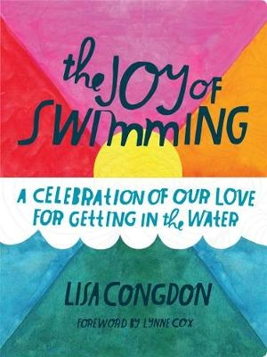 Lisa Congdon,The Joy of Swimming