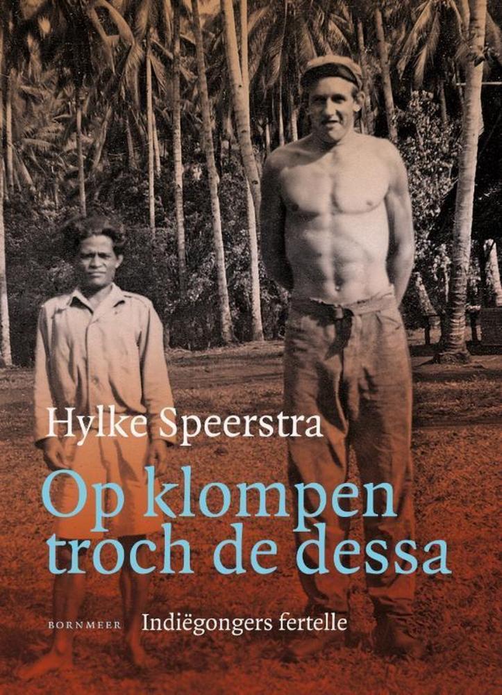 Hylke Speerstra,Op klompen troch de dessa