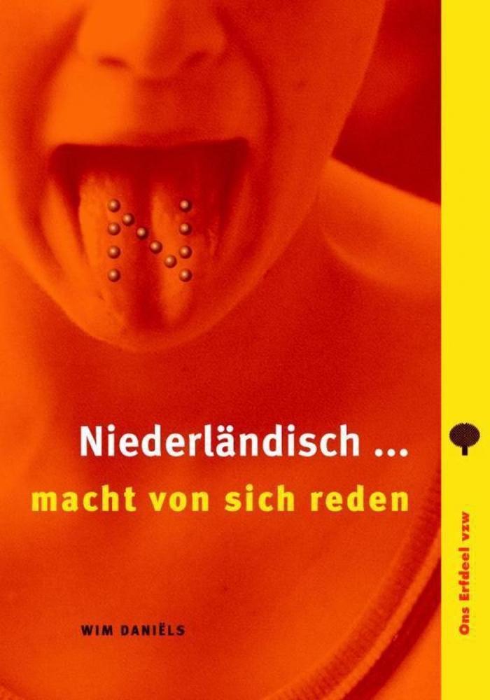 Wim Daniëls,Niederländisch... macht von sich reden