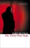 Buchan, John, Thirty-nine Steps