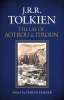 <b>Reuel Tolkien</b>,Lay of Aotrou and Itroun