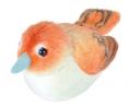 ,<b>Vogel met geluid nachtegaal</b>