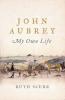 R. Scurr, John Aubrey