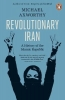 Michael Axworthy, Revolutionary Iran