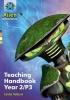 Linda Tallent, Project X Alien Adventures: Project X Alien Adventures: Teaching Handbook Year 2/P3