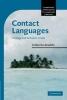 Ansaldo, Umberto, Contact Languages